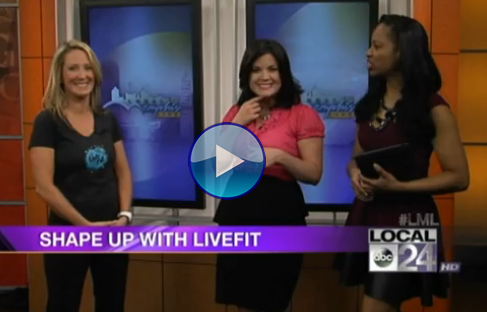LiveFIT-fitness-friday-segment-Memphis-ABC-24